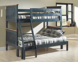 No Tool Bunk Beds
