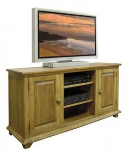 "Brome Lake TV Stand 58""w 17""d 30""h"
