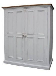"Linen Cupboard 48"" w 18"" d 60"" h"